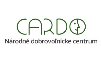 CARDO – Národné dobrovoľnícke centrum