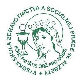 Vysoká škola zdravotníctva a sociálnej práce sv. Alžbety, n.o.